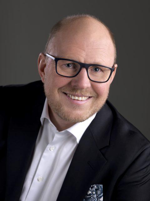 Thomas A. Larsen