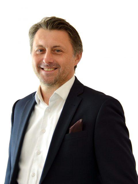 Fredrik Smedaas